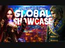 Чемпионат CSO Global Showcase 2018 КонкурсCSOGS2018 Прямой эфир Nexon Arena 08 12 18