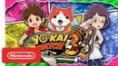 N3DS Yo Kai Watch 3