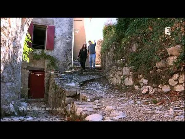 (196) Des Racines et des Ailes - Passion patrimoine, sur la Route Napoléon