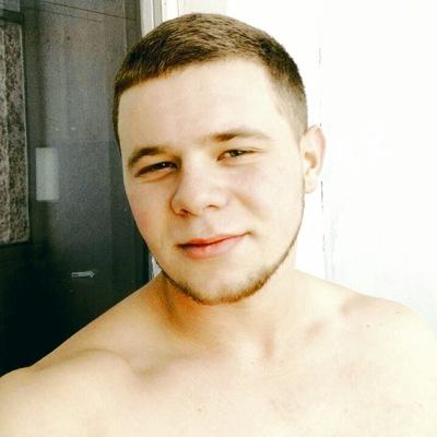Олег Керін