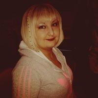 Ольга Азарова