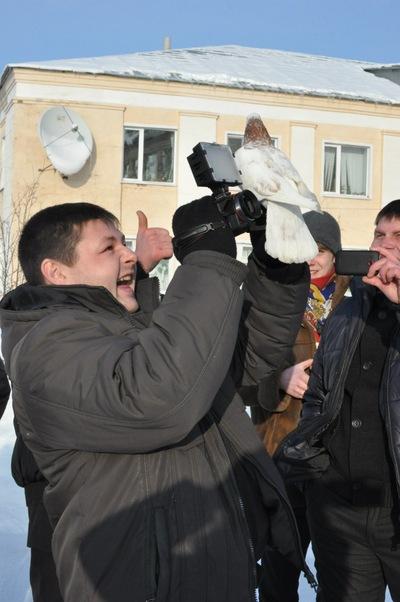 Геннадий Соколюк, 1 февраля 1995, Волгоград, id43207511