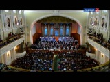 Иосиф Кобзон - Отчий дом (LIVE 2016)