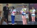 Видео с конкурса красоты Юная Модель Самары 2018 5