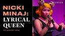 Ники рассказала как писала альбом Queen ПЕРЕВЕДЕНО И ОЗВУЧЕНО