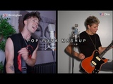 GREATEST POP PUNK SONGS EVER MASHUP