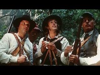 «В поисках капитана Гранта», 2-я серия, 1986