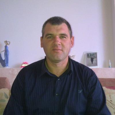 Николай Бамбизов, 26 января 1978, Гомель, id188231216