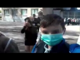 Фильм, путишествие по зонам Хохляндии [Это пуп сделаный Украинцем))](Коцапы агритесь!!!)