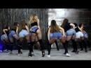 50 cent- just a lil bit Almaty dance Twerk begginers Moldazhanova Assel