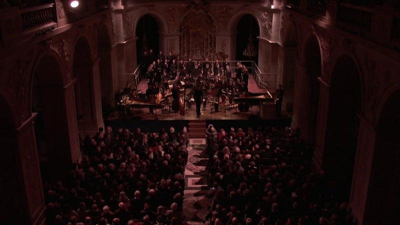 Les Vêpres de Monteverdi par Raphaël Pichon Pygmalion