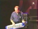 Jan Hammer, Jordan Rudess Tony Williams - Miami Vice Theme