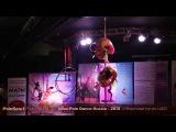 MPDRussia ЦФО - 2013, финал, Галина Конькова и Елена Лукьянова , 2е место.