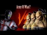 Ermac VS 3x Goro! Ермак в MK9 Challenge Tower 275. Mortal Kombat 9 (МК9) 2014! Мортал Комбат Чалендж