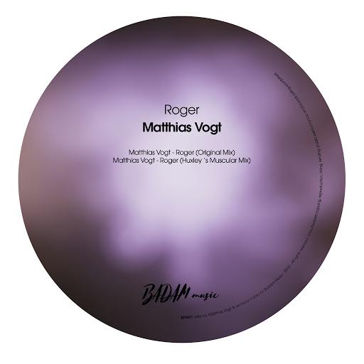 Matthias Vogt альбом Roger