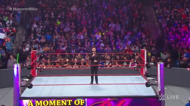 Finn Balor vs John Cena vs Drew McIntyre vs Baron Corbin (Fatal 4 Way Match) Raw (1.14.9)