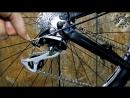 Как установить и настроить задний переключатель на велосипеде