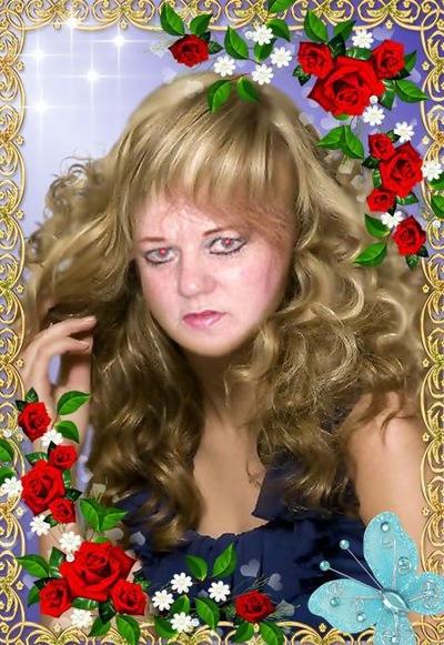 Светлана Госымова, 5 февраля 1999, Пермь, id200301267