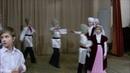 Дети-сироты исполняют танец в народных костюмах