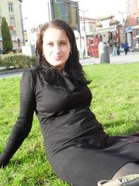 Vintea Ludmila, 9 апреля , Москва, id177057831