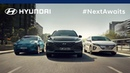 Hyundai | Next Awaits (Brand Film)