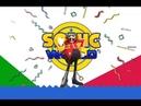 Sonic World R8 (PC) - Dr Ivo Robotnik gameplay