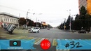 Новая подборка аварий, ДТП, происшествий на дороге, сентябрь 2018 32