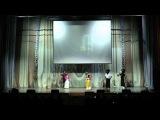 Кроссовер (S Jack, S X, S 7, S Champloo, Afro S, Gintama, Shingeki no Kyojin) - косплей - команда TJ