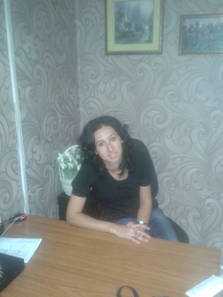 Залька Шевхужева, Черкесск - фото №2