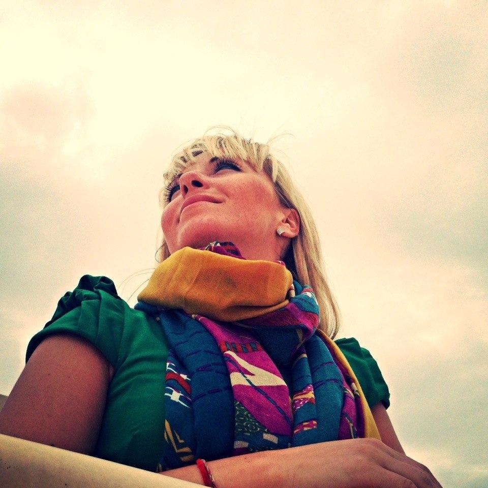 Олечка Матвеева, Кострома - фото №3