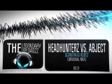 Headhunterz vs. Abject - Scantraxx Rootz HEMAR TAKEOVER SPECIAL