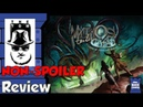 Mythos Tales Review with Tom Vasel