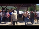 Townsend, Tennessee - Old Timer's Day