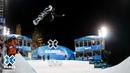 Cai Xuetong wins Women's Snowboard SuperPipe bronze X Games Aspen 2019
