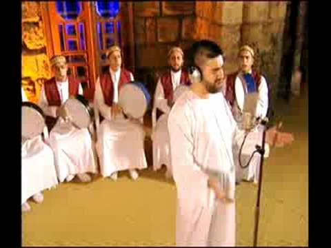 AICP Madih Laja'tu Ilayk Ya Allah - مديح اليك يا الله - انشاد جمعية المشا15