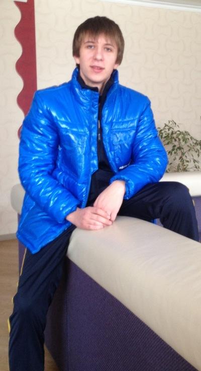 Дмитрий Завгородний, id198290525