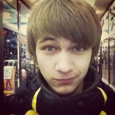 Саша Михеев, 21 марта 1995, Санкт-Петербург, id212610743