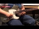 B.B. King Style Blues Lick Lesson With Levi Clay - FREE TAB - LickLibrary