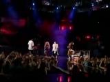 Eminem amp Proof Ass Like That amp Mockingbird (Live MTV Movie Awards 2005)