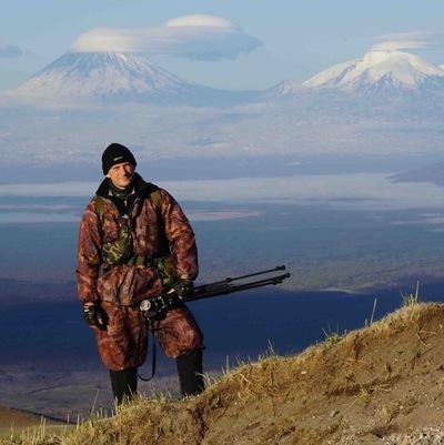 Михаил Петухов, 5 января , Петропавловск-Камчатский, id37359334