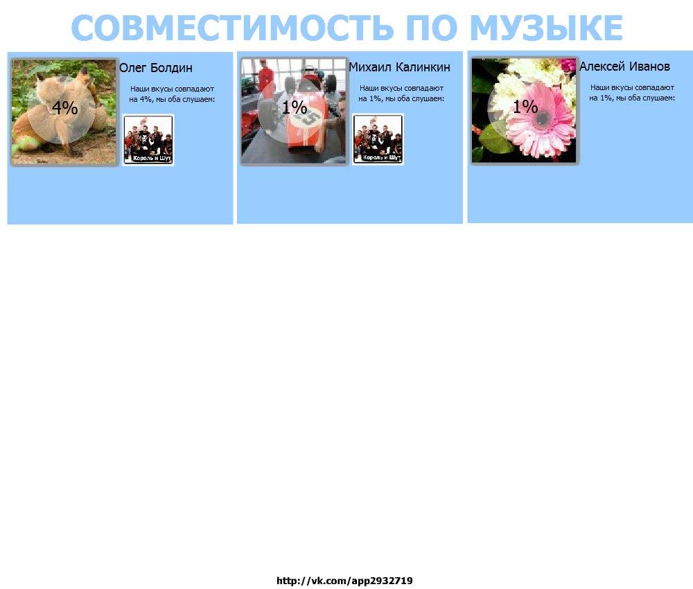 фото из альбома Андрея Боровкова №11