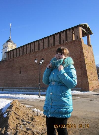 Ольга Гербулова, 10 апреля , Миоры, id103584444