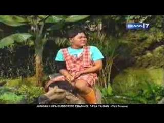 Opera Van Java (OVJ) - Episode Petualangan Sulena - Bintang Tamu Mucle, Asti Ananta dan Ussy