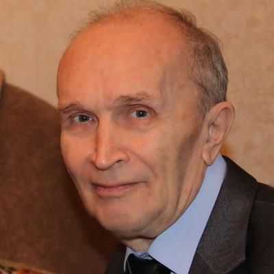 Ростислав Чирков, 24 октября 1936, Ульяновск, id209719801