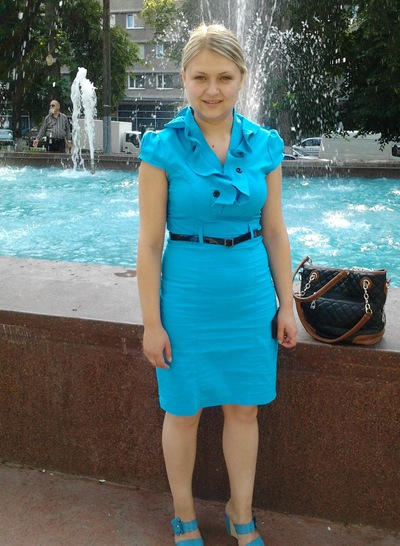 Олічка Костів, 22 июля , Львов, id43043288