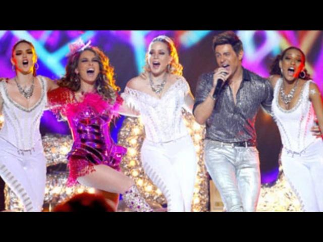 Chayene, Fabian e Empreguetes - Ex My Love (Gaby Amarantos)