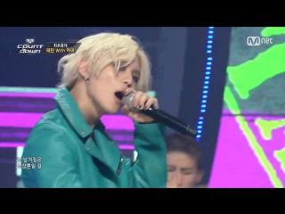 태민 [TaeMin] 카이 [Kai] - 프리티 보이 [Pretty boy] [160419]