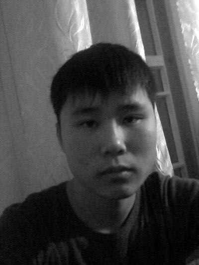 Макс Мантушкин, 21 мая , Улан-Удэ, id170808161