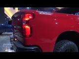 2019 Chevrolet Silverado TrailBoss - Exterior And Interior Walkaround