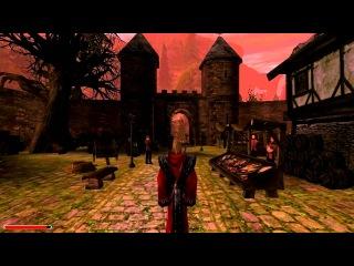 Караем зло в Готика 2: Ночь Ворона - 12 серия